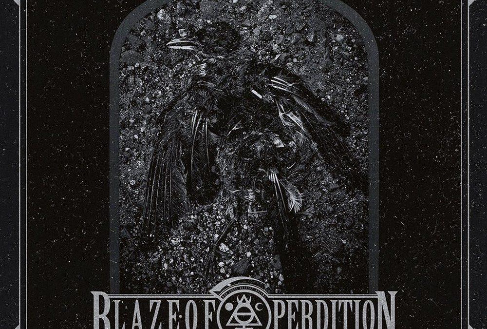 Blaze Of Perdition – Transmutation Of Sins