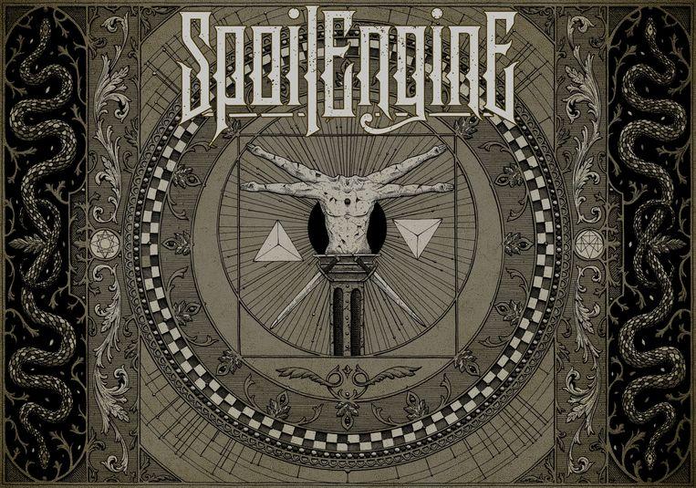 Spoil Engine – Renaissance Noir