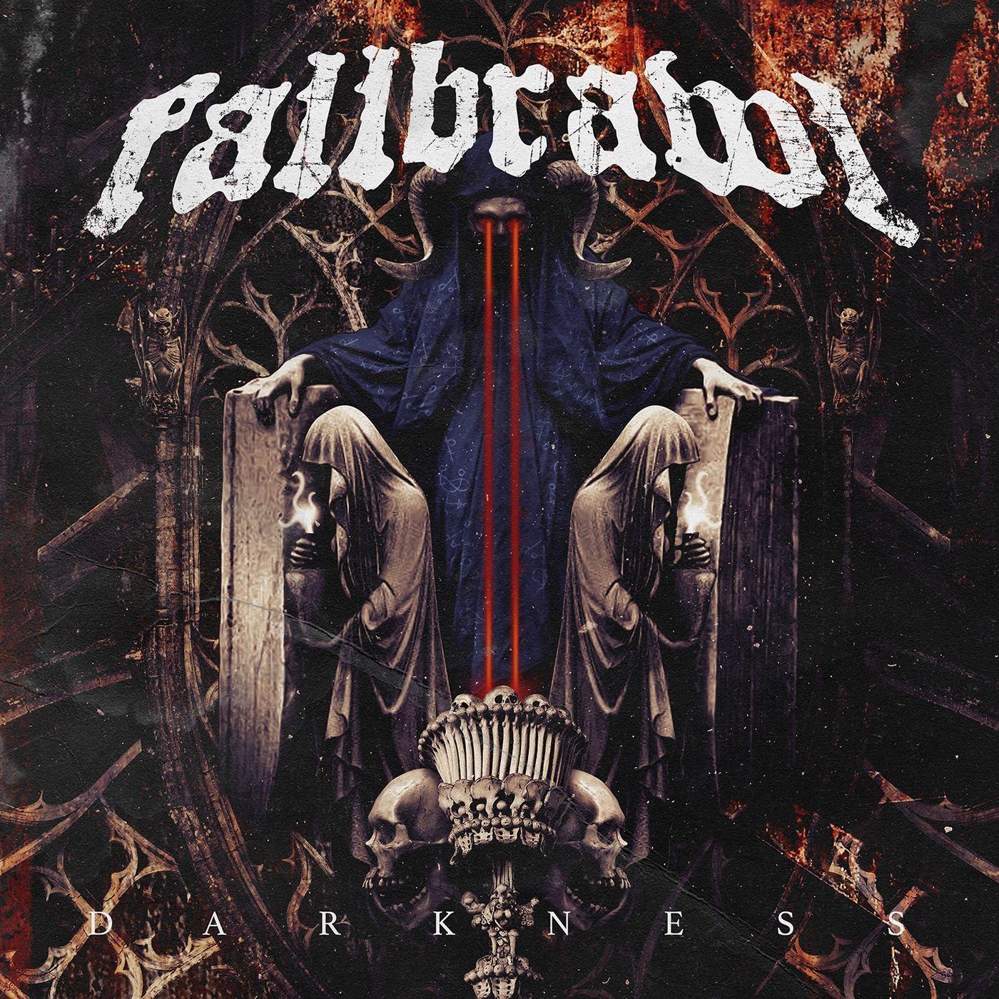 Fallbrawl – Darkness