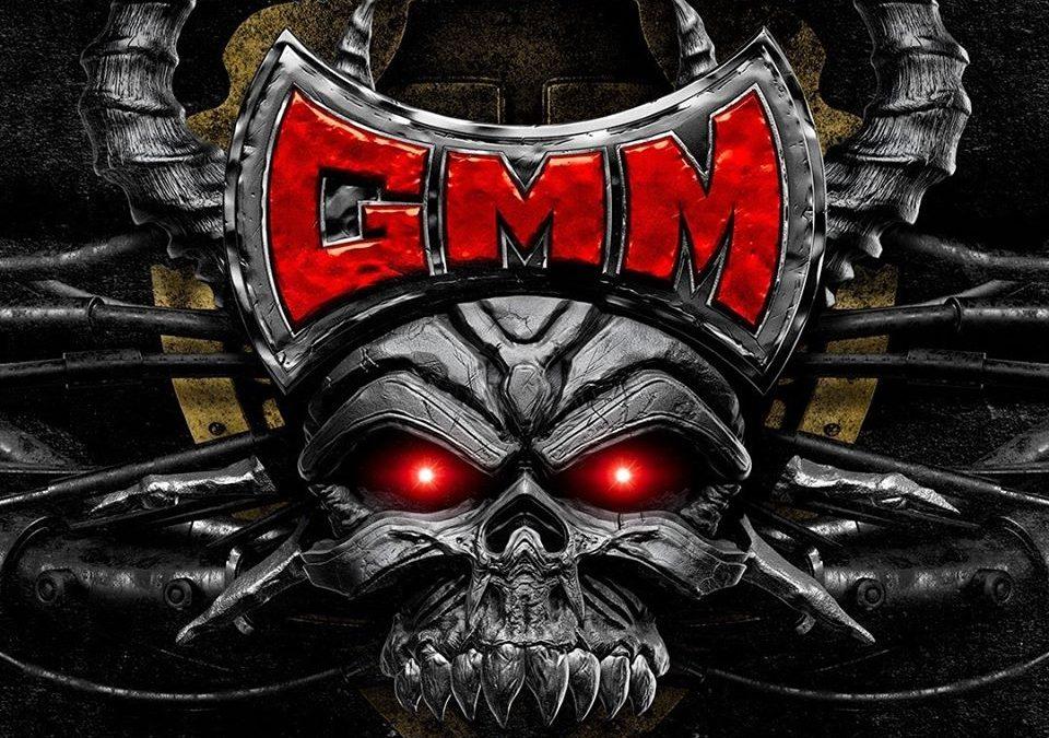 25 jaar Graspop Metal Meeting: nieuwe naam.