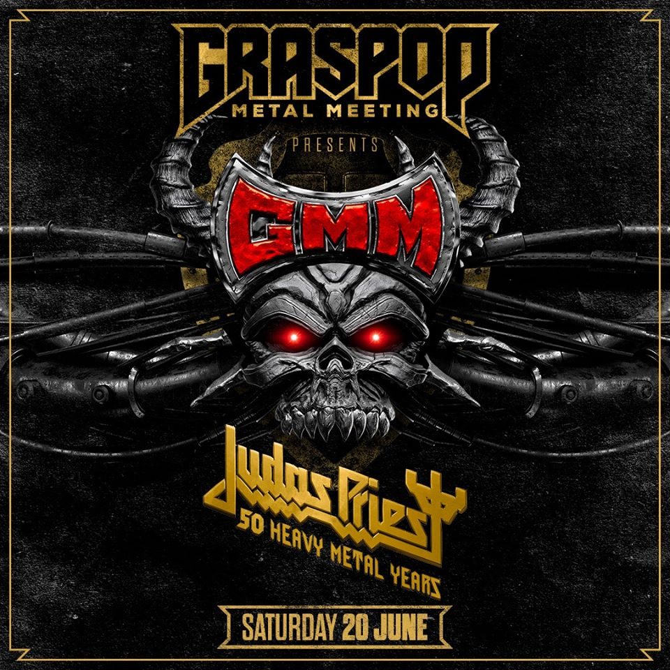 Graspop Metal Meeting 2020 - Judas Priest