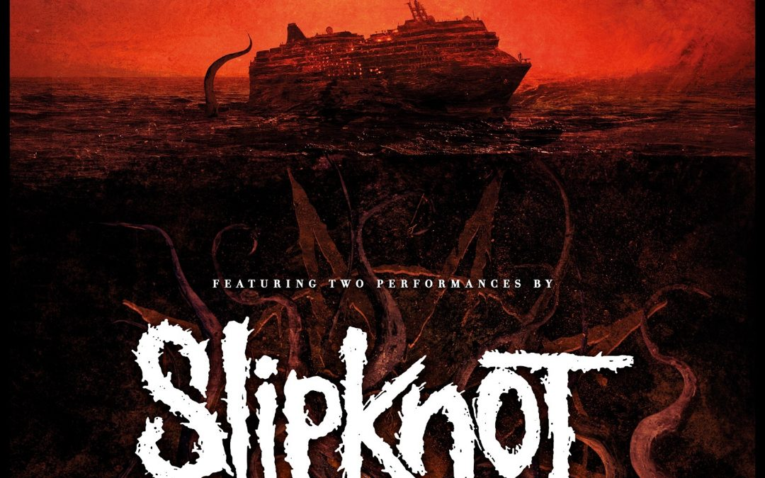 Knotfest At Sea Europa 2020