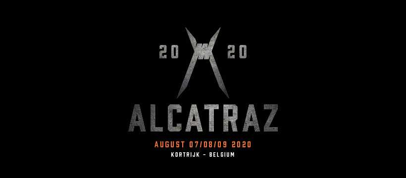 Alcatraz maakt de namen voor La Morgue bekend