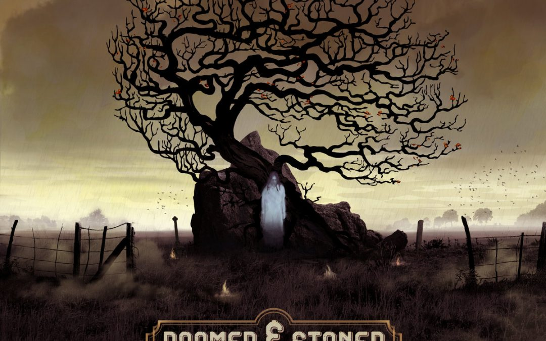 Doomed & Stoned in Belgium