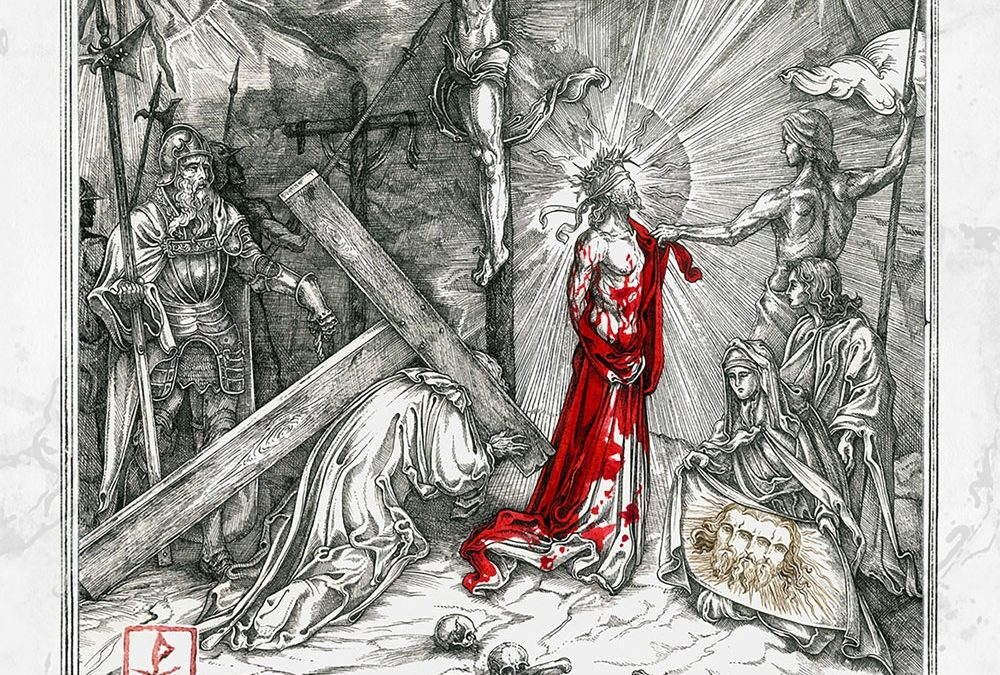Blasphemer – The Sixth Hour