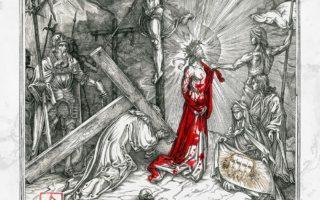 Blasphemer - The Sixth Hour albumcover 2020