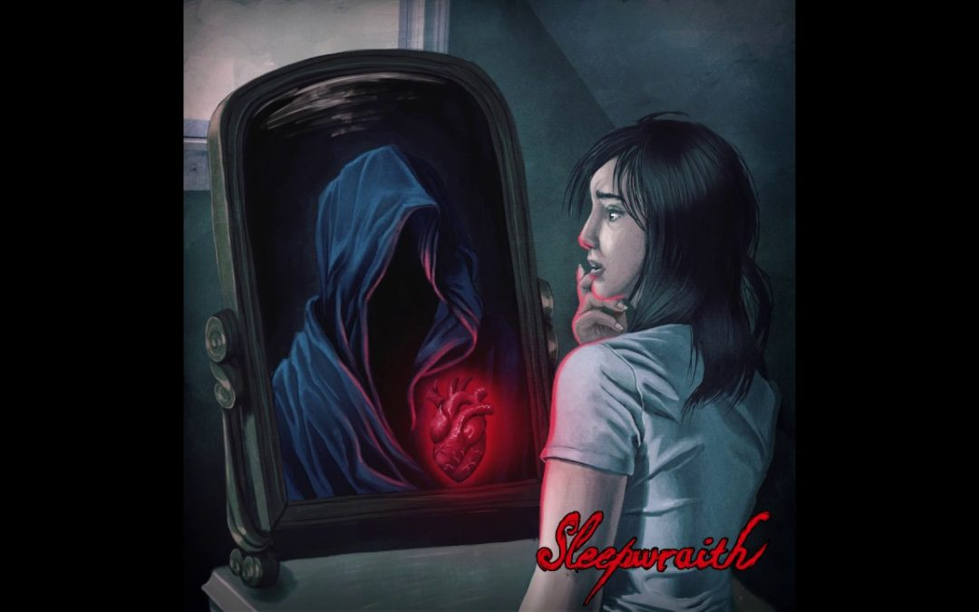 Sleepwraith – Day Terrors