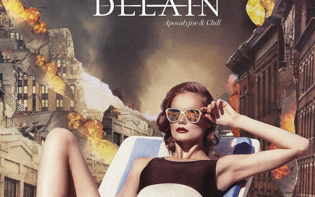 Delain – Apocalypse And Chill