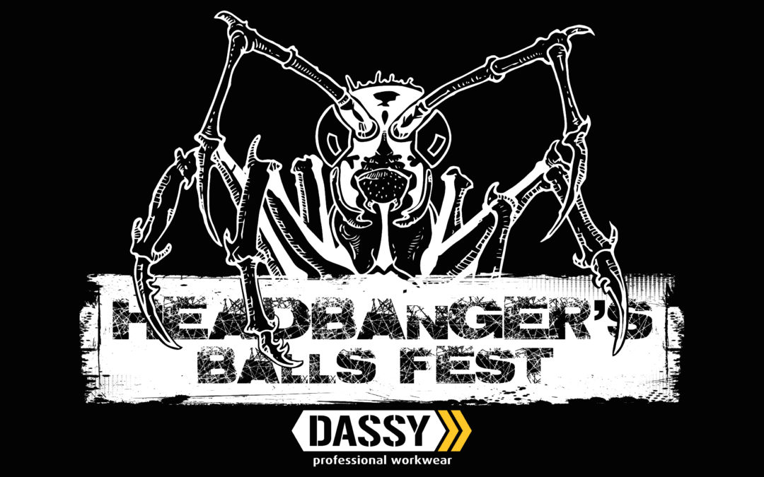 Phil Campbell and the Bastard Sons op Headbanger's Balls Fest 2020