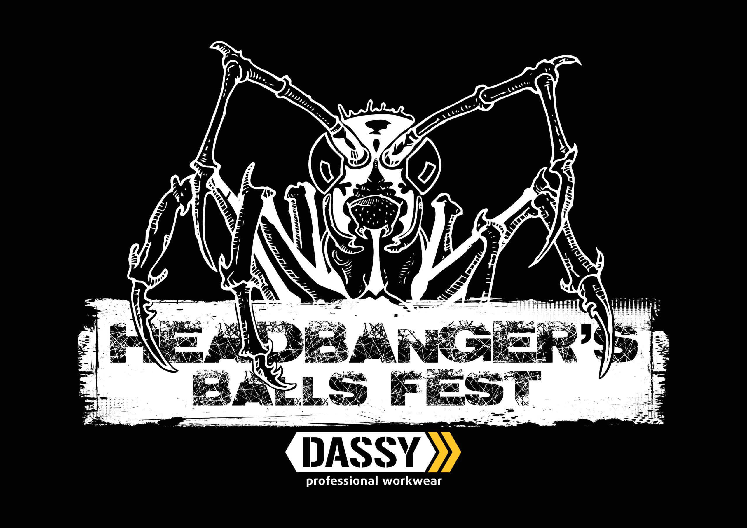 Phil Campbell and the Bastard Sons op Headbanger's Balls Fest 2020