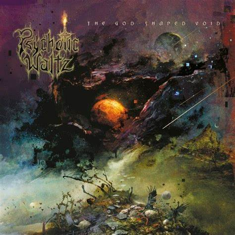 Psychotic Waltz – The God Shaped Void