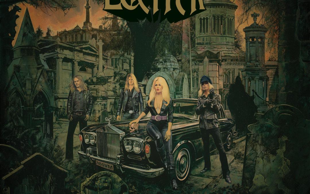 Lucifer – III