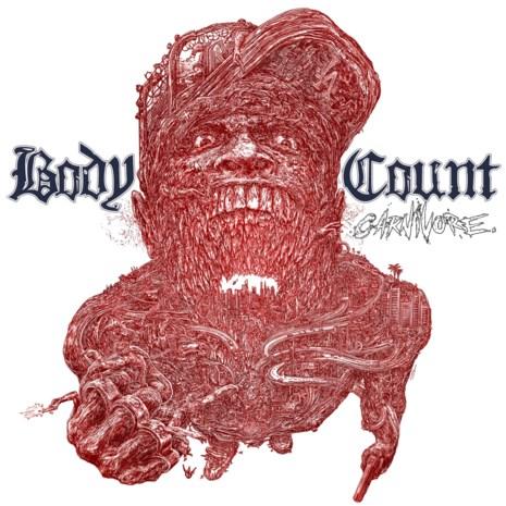 Bodycount – Carnivore