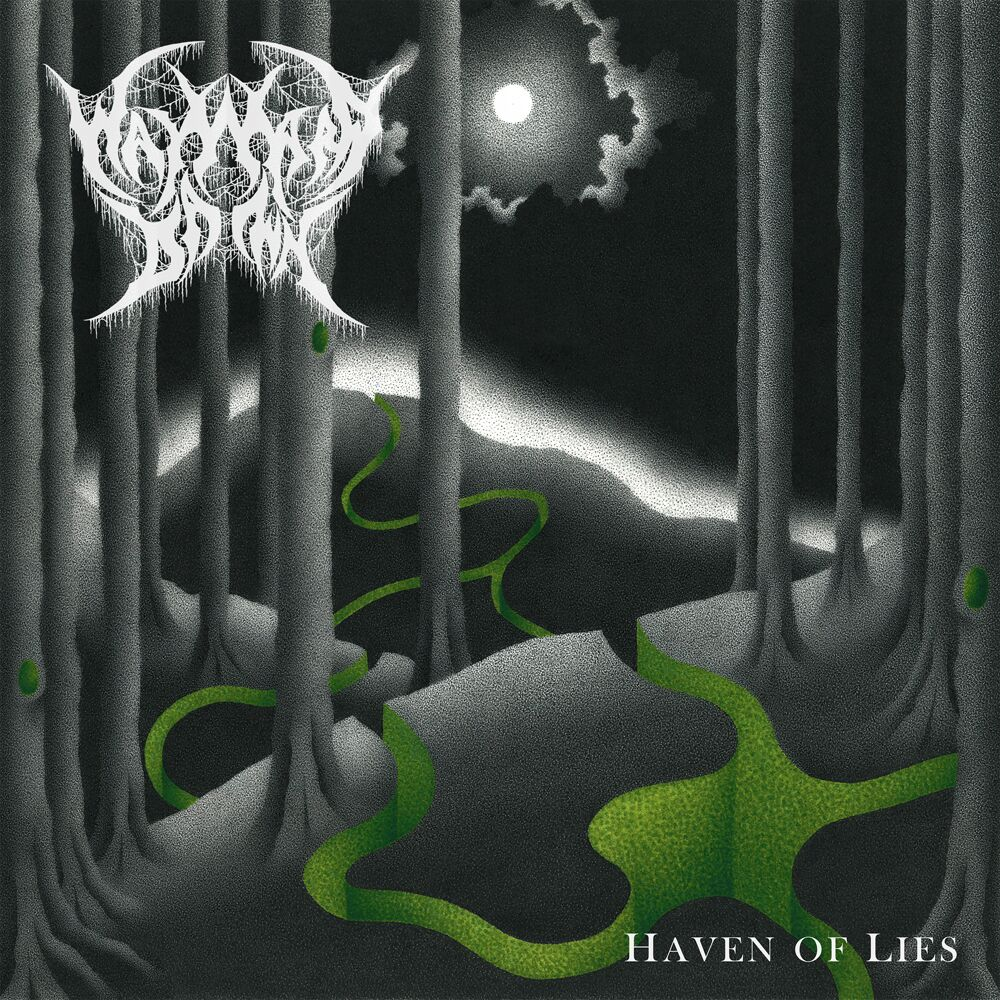 Wayward Dawn – Haven Of Lies
