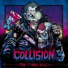 Collision – The Final Kill