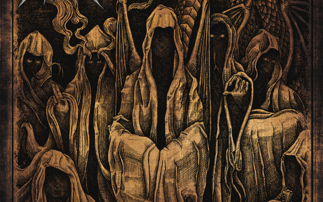 Ars Veneficium – Usurpation Of The Seven