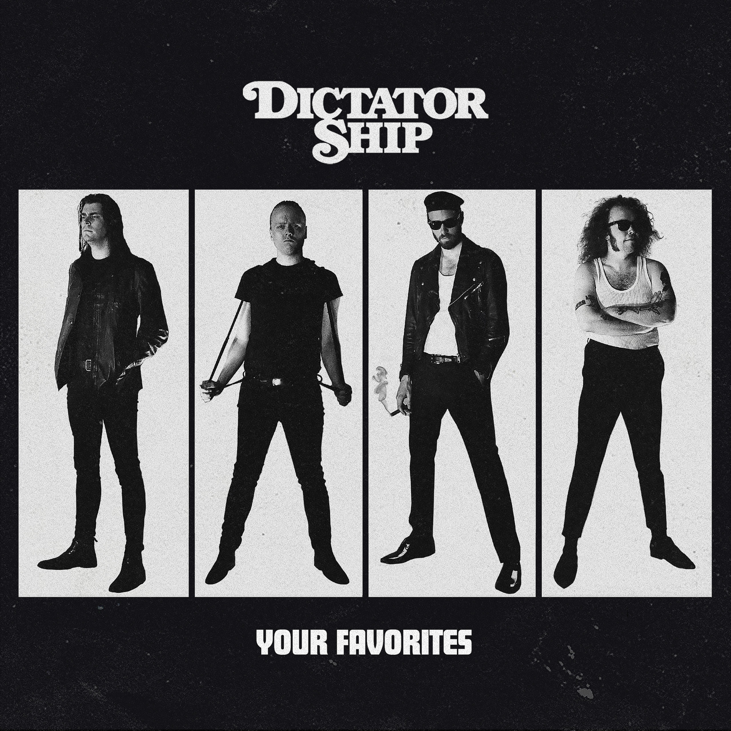 Dictator Ship – Your Favorites