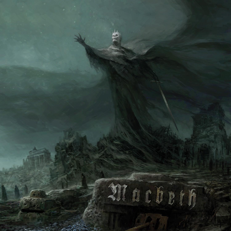 Macbeth – Gedankenwächter