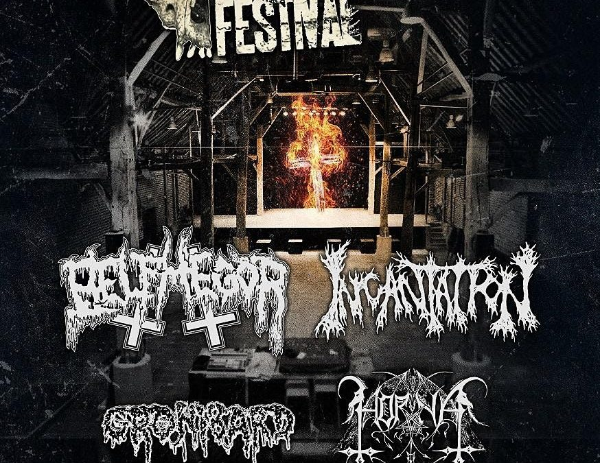 Extreme metal Mass Deathtruction Festival 2020 komt officieel met namen