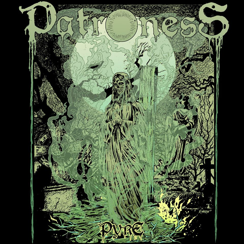 Patroness-Pyre coverart 2020