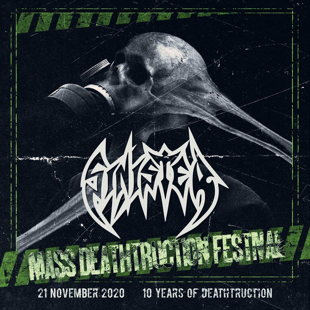 Festivalnieuws: Nieuwe naam voor Mass Deathtruction Fest 2020