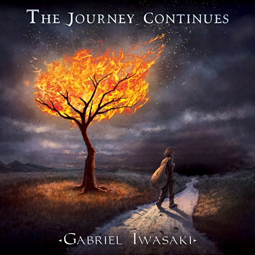 Gabriel Iwasaki – The Journey Continues