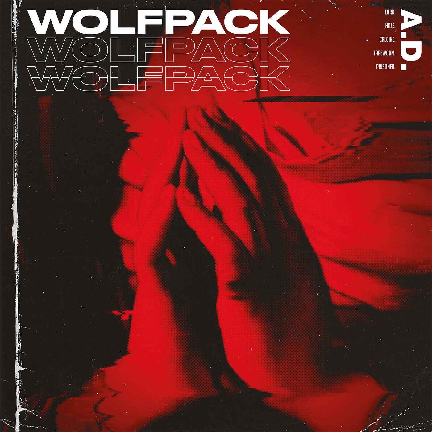 Wolfpack – A.D.