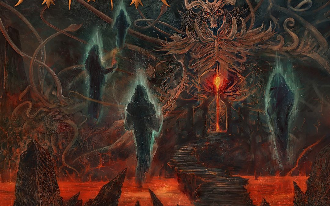 Aposento – Conjuring The New Apocalypse