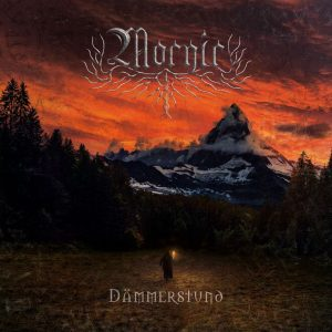Album van de week 15: Mornir – Dämmerstund