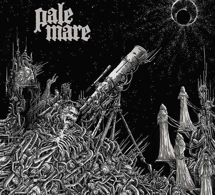 Pale Mare – II