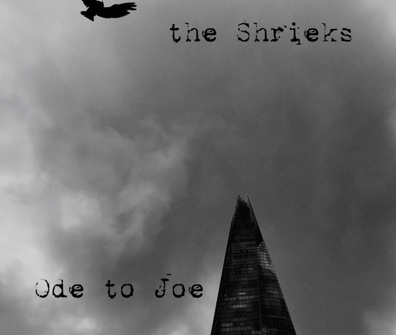 The Shrieks – Ode To Joe