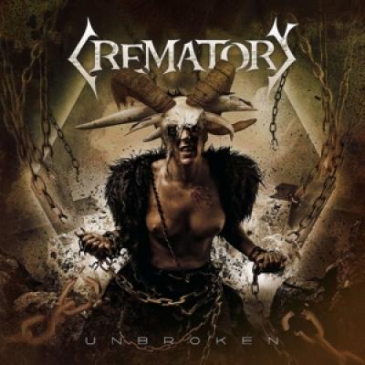 Crematory – Unbroken