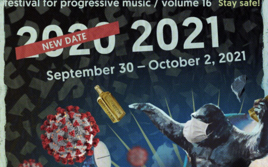 Festivalnieuws: Euroblast 2020 verplaatst naar 2021