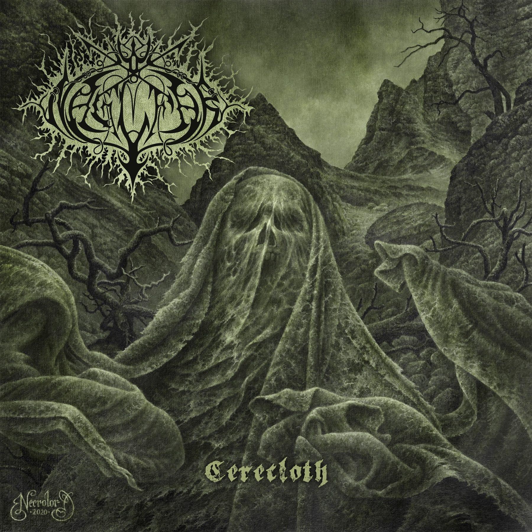 Album van de week 19: Naglfar – Cerecloth