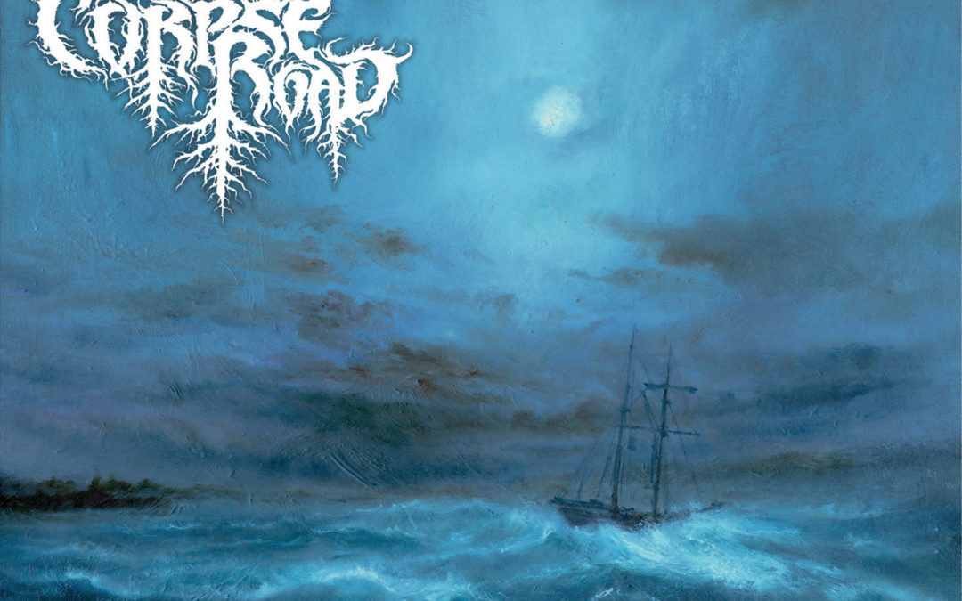Album van de week: Old Corpse Road – On Ghastly Shores Lays the Wreckage of Our Lore