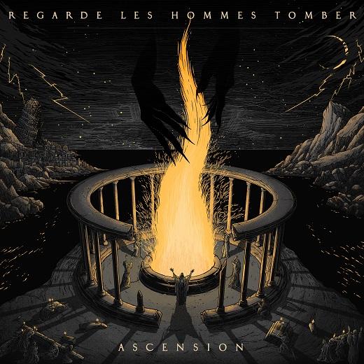 Regarde Les Hommes Tomber – Ascension
