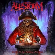 Alestorm – Curse of the Crystal Coconut