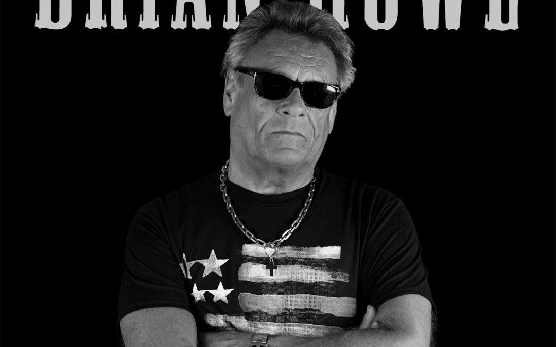 Voormalig Bad Company zanger Brian Howe overleden aan hartstilstand