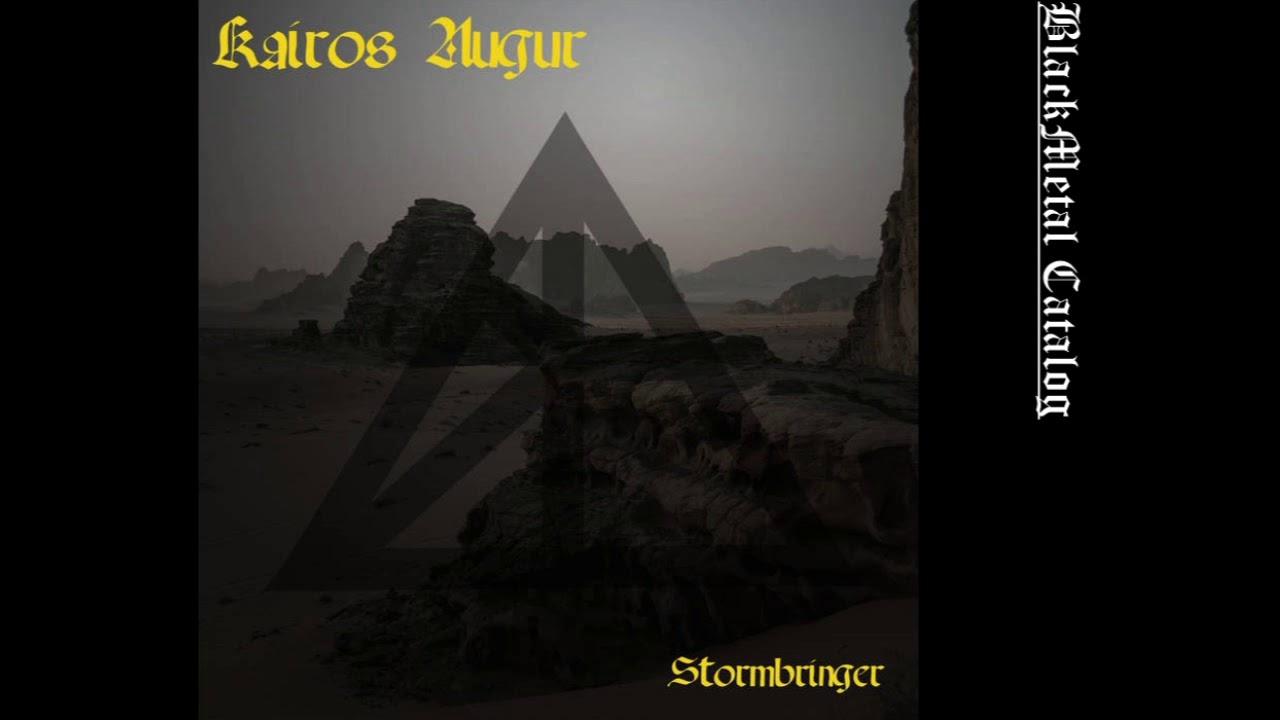 Album van de Week 18: Kairos Augur – Stormbringer