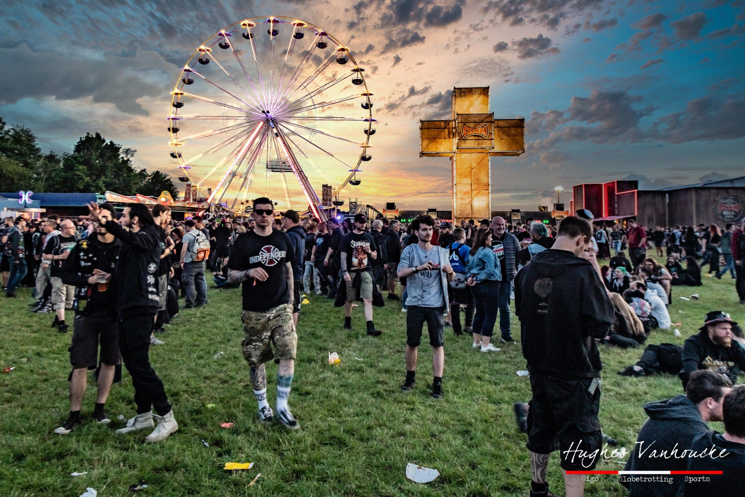 Weten we over een aantal weken meer over massa evenementen zoals festivals?