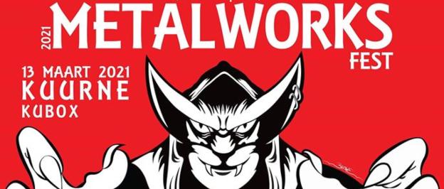 Vader headliner op Metalworksfest XL