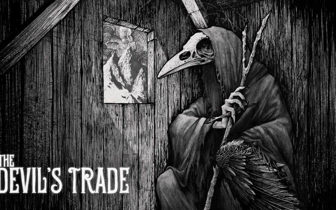 The Devil's Trade laat nieuwe single horen