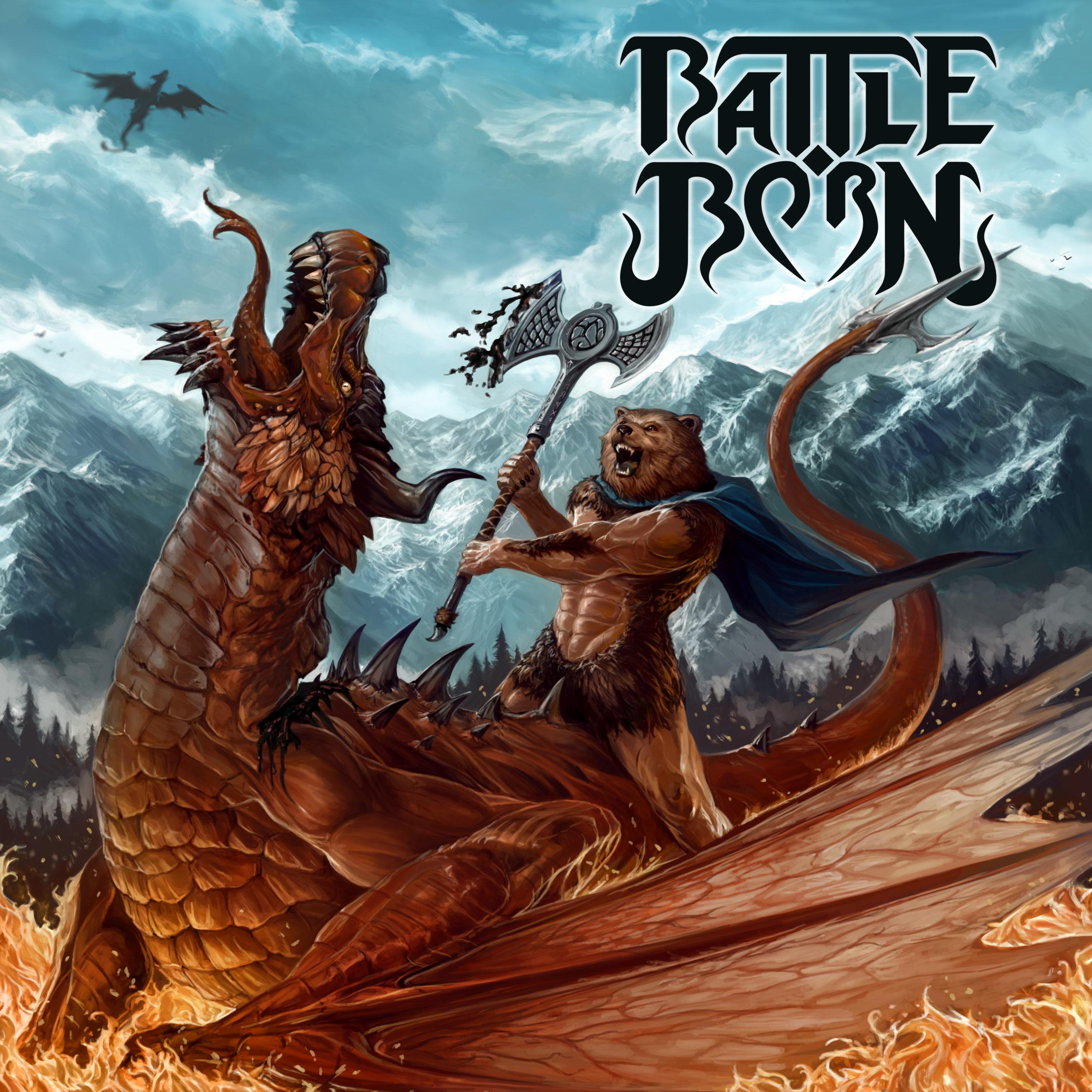 Battle Born – Battle Born