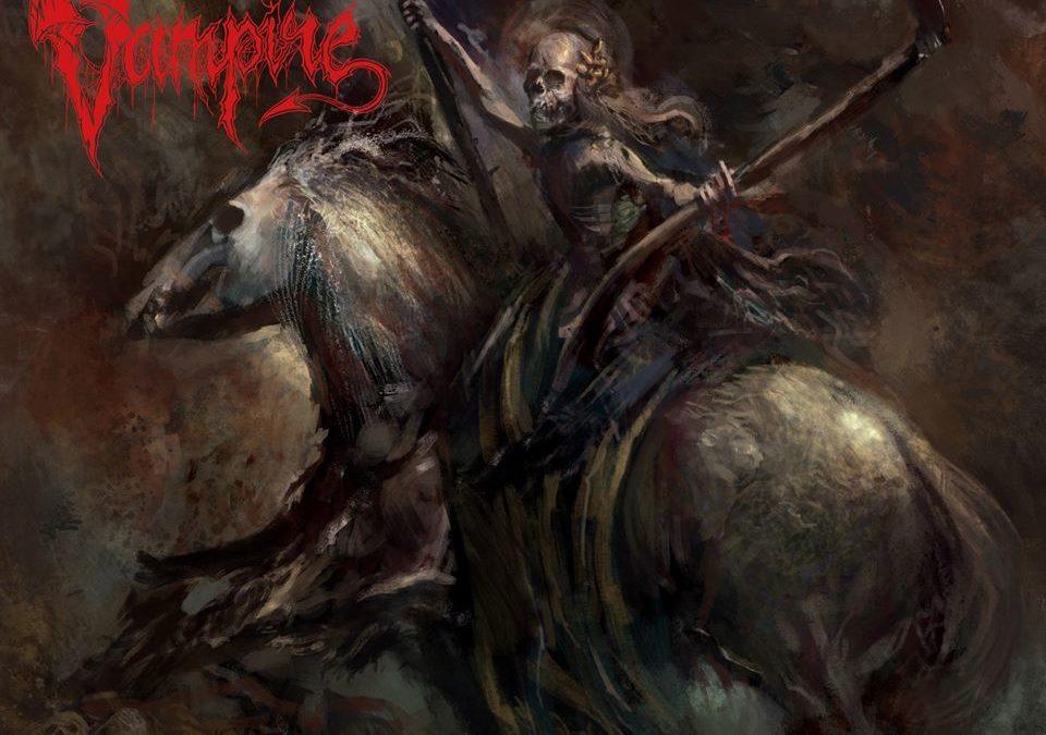 Vampire – Rex