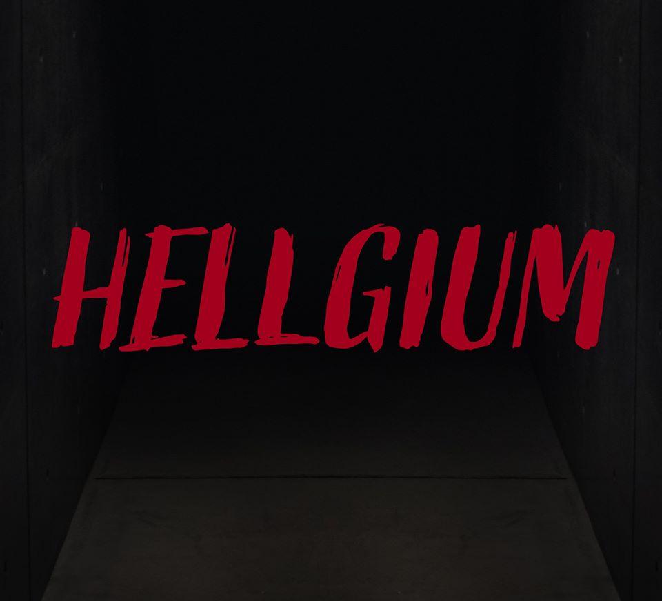 Hellgium: e-headbangen!