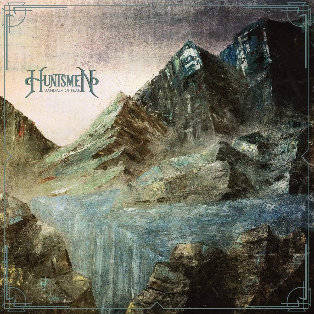 Huntsmen – Mandala of Fear