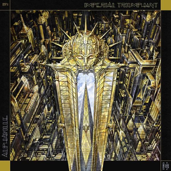 Imperial Triumphant – Alphaville