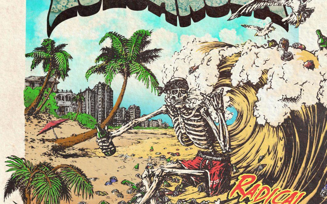 Volcanova – Radical Waves