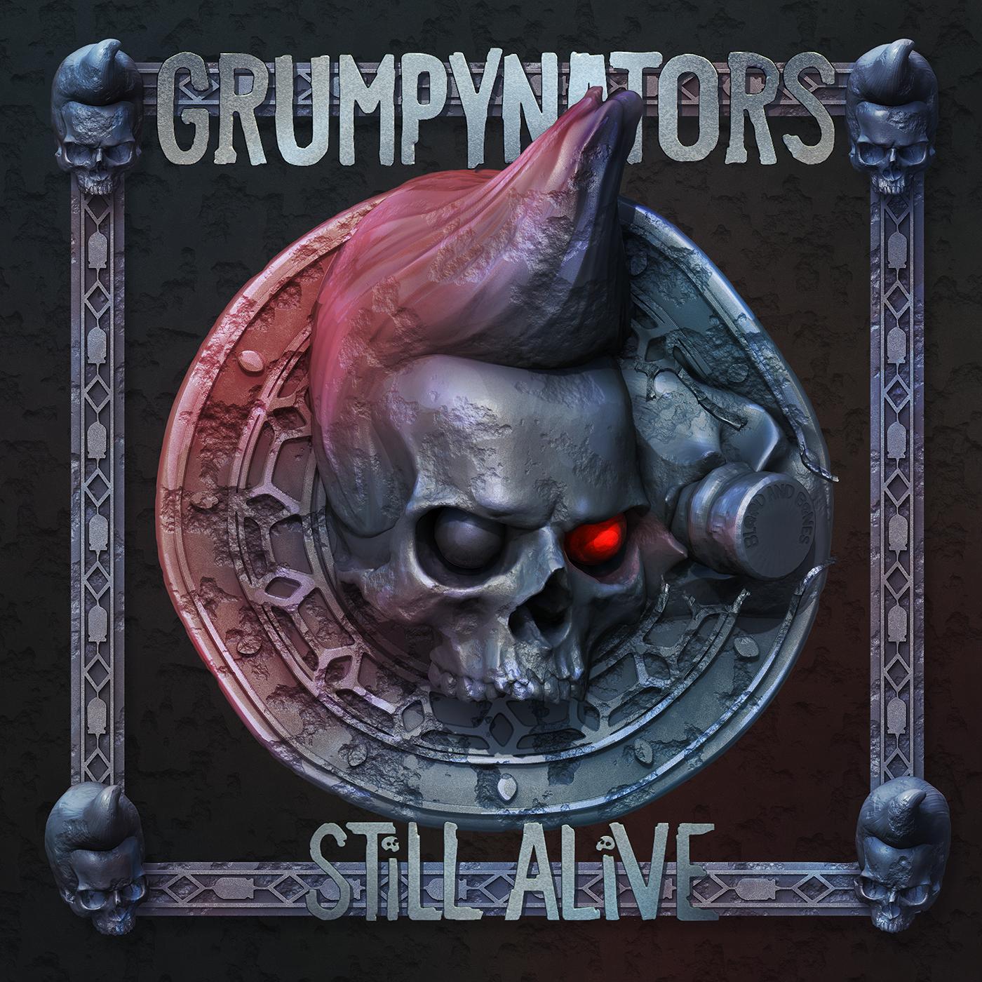 Grumpynators – Still Alive