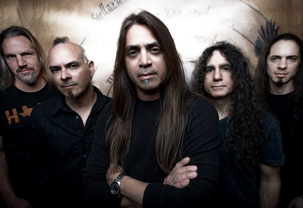 De littekens van Fates Warning